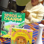 Florence and African picture books fo sale - 20% cash discount from The Bookshelf