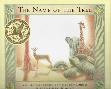 Name of the Tree